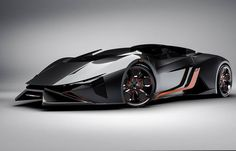 Cool Cool Lamborghini Concept  Coopers choice awards