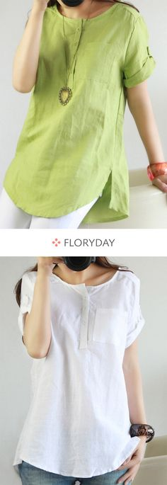 Shop Floryday for affordable Blouses. Floryday offers latest ladies' Blouses collections to fit every occasion. Beautiful Outfits, Cool Outfits, Fashion Outfits, Womens Fashion, Western Dresses For Women, Formal Wear Women, Prom Dresses Two Piece, Designs For Dresses, Blouse Styles