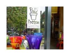 pol's potten gallery