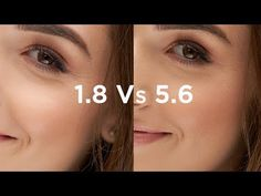 (91) Shooting Portraits Wide Open vs Stopping Down: The Breakdown with Miguel Quiles - YouTube