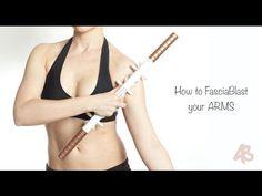 How to Use the FasciaBlaster® | Ashley Black Guru™ | Official Home of the FasciaBlaster®