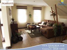 Un lugar para compartir en familia y disfrutar de un tiempo invaluable. www.debursa.com
