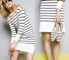 love it! have it! madewell dress