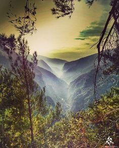 Breathtaking view from Nahr Ibrahim! By @waleed1walid #WeAreLebanon  #Lebanon #WeAreLebanon