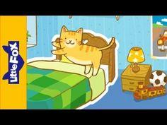 English Kindergarten, Toddler Videos, Learning English For Kids, Little Fox, English Idioms, Kids Songs, Learn English, English Language, Winnie The Pooh