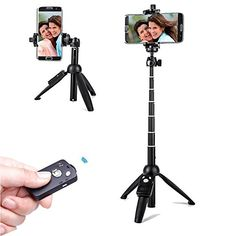 //3//2 //1 SJ4000 Durable Floating Bobber Tripod Mount Set for GoPro HERO4 //3 CAOMING 3 in 1 Selfie Stick Monopod