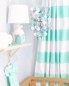 Mint and lilac baby girl nursery.   #nurserydecor #Baby #babyroom #babydecor #babystyle #BabyMobile #nursery #nurseryideas #nurseryinspo #nurserymobile #babyshower #babyshop #kidsdecor #kidsroom #nurserydecor #kidsinteriors #babyroom #babyroomdecor #merakiandcompany #scandinursery #babygirlnursery #modernnursery #shopsmall #handmade #nurseryart #dreamcatcher #purplenursery... -   Mint and lilac baby girl nursery.   #nurserydecor #Baby #babyroom #babydecor #babystyle #BabyMobi