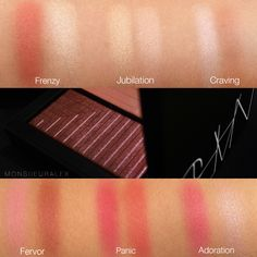 f63a30816925e MonsiieurAlex  Nars Dual Intensity Blushes (Swatches of ALL Shades!) Makeup  Must Haves