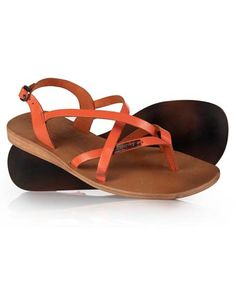 018149851e Superdry Tarifa Sandal Superdry, Crazy Shoes, Leather Sandals, Wardrobe  Ideas, Flip Flops