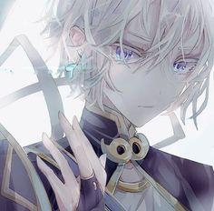 Anime Boys, Dark Anime Guys, Cute Anime Guys, Anime Chibi, Anime Kawaii, Manga Anime, Fan Art Anime, Anime Artwork, Art Manga