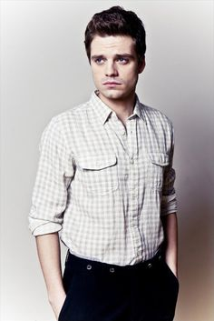 I like that shirt on him