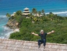My story of Necker Island - Virgin.com