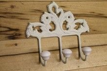 Find Hooks & Keys at Indelible Hooks, Keys, Triangle, Key, Wall Hooks, Crocheting