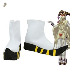 Persona 2 Tsumi / Persona 2 Innocent Sin Joker Cosplay Shoes Boots Custom Made - Telacos sneakers for women (*Amazon Partner-Link)