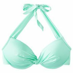 Mossimo® Women's Mix and Match Push Up Swim Top -Isle Green on Wanelo 18$