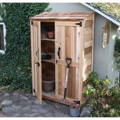 5 Outdoor Storage Bargains - Bob's Blogs