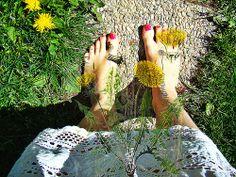 365.25 Tarassaco o Primavera #365days #progetto365 #spring #fiori #primavera #portrait #self