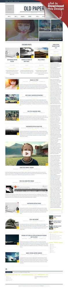 Butcher - Meat Shop eCommerce OpenCart Template Web Design