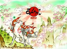 Okami HD Autumn 2012