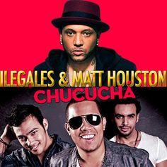 Ilegales & Matt Houston-Chucucha(Radio Edit)