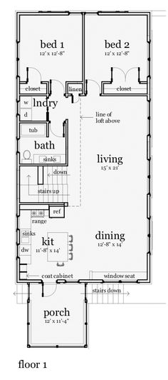 Duplex designs on pinterest floor plans house plans and for Www house plans