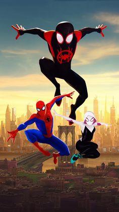 spider-man : new generation streaming www.voir-film1 | spiderman, film spider man, films