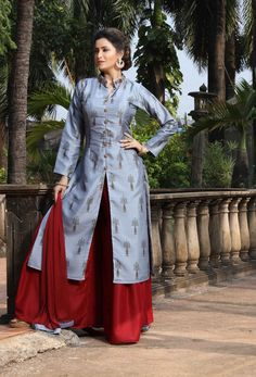 At Nikvik, we have a #huge #collection of the #Readymade #Salwar Kameez suits in a variety of styles.  #Nikvik is the #bestseller of Readymade Salwar #Kameez #suit in #USA #AUSTRALIA #CANADA #UAE #UK Readymade Salwar Kameez, Salwar Kameez Online, Churidar, Palazzo Dress, Palazzo Suit, Suits For Women, Anarkali, Lehenga