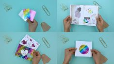 Crafts & Co: Hot Foil Applicator Creative Birthday Cards, Diy And Crafts, Paper Crafts, Foil Art, Silhouette Cameo Projects, Starter Kit, It's Your Birthday, Diy Tutorial, Your Cards