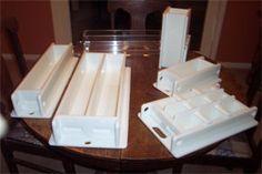 SoapHutch.com - Plexiglas Soap Molds