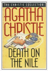 I love an Agatha Christie mystery