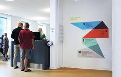 Rama Studio - Øbro Jagtvej Library