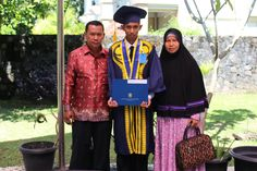 Congratulation to my beloved brother!