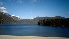 Panguipulli  región de Los Rios Chile