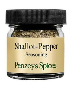 Bursting with the flavor of rich shallots and flavorful French tarragon. Penzeys Recipes, Herb Recipes, Seasoning Mixes, Spice Blends, Baking Ingredients, Cookie Dough, Spices, Healthy Eating