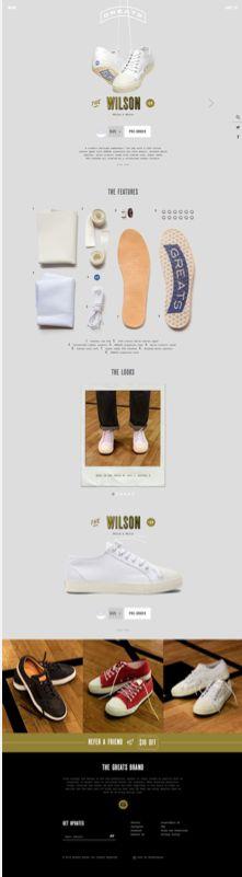 web/print product details