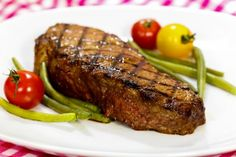 Steak recipes for your Foreman Grill