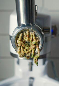 Fit kotleciki drobiowe z kaszą i brokułami