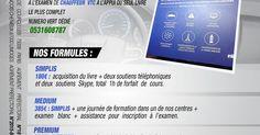 Suivez actuzlite du VTC sur http://concoursvtc.fr/blog-vtc/ | Formation examen VTC | Pinterest