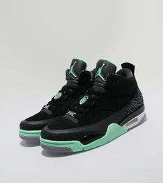 Buy  Jordan Son of Mars Low - Mens Fashion Online at Size?