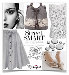 """""""Sommer"""" by kiveric-damira ❤ liked on Polyvore"""