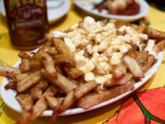 I went on a quest to find the best poutine in Montreal - and found it impossible to pick just one.