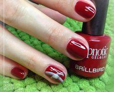 Unghii din Gel&Lac la nivel profesional cu gama Hypnotic - Unghii False - BrillBird Nail Designs, Nail Polish, Nails, Finger Nails, Ongles, Nail Desings, Nail Polishes, Polish, Nail