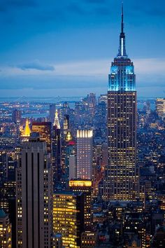 Empire State - New York