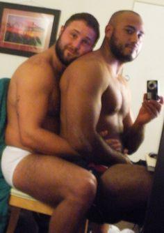 Naked Gay Golf