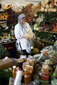 Food Glorious Food: Cape Town's Farmer's Market #eat #travel #southafrica