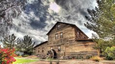 Shenandoah Mill in Gilbert, AZ