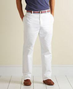 White Cap Club Pants - Vineyard Vines $79.50