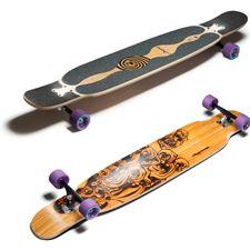 Loaded Boards - Bhangra