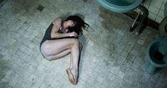"sleep through summer — permutatio: ""That's what fear is, thoughts..."