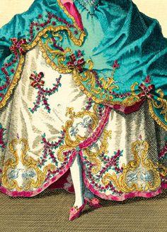 Cartolina - Cartolina card - Dress CC228